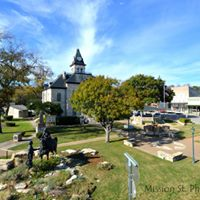 Glen Rose Courthouse Square